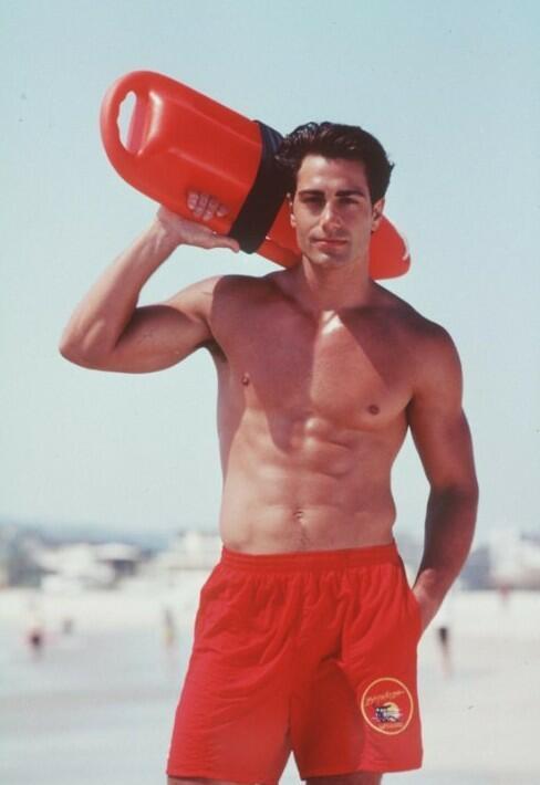 Baywatch - Die Rettungsschwimmer von Malibu - Staffel 10
