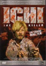 Ichi the Killer - Poster