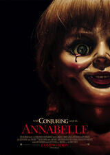 Annabelle - Poster