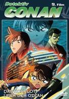 Detektiv Conan: Das Komplott über dem Ozean