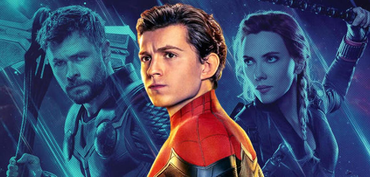 Nach MCU-Abschied: Spider-Man kann jetzt so richtig durchstarten
