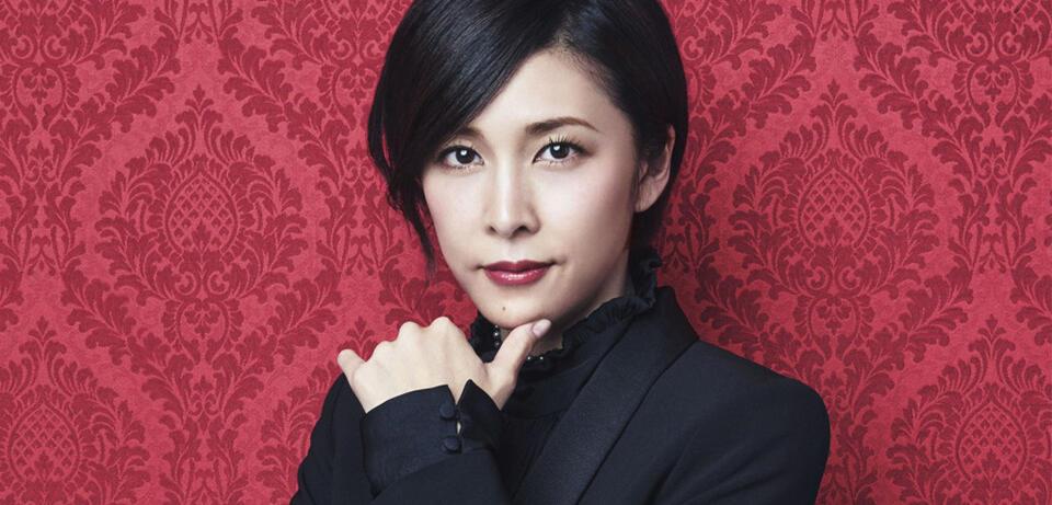 Miss Sherlock:Yuko Takeuchi