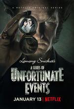Eine Reihe betrüblicher Ereignisse Poster