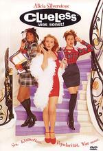 Clueless - was sonst! Poster