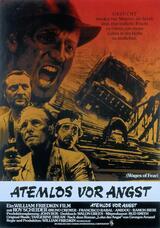 Atemlos vor Angst - Poster