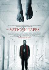 The Vatican Tapes - Poster