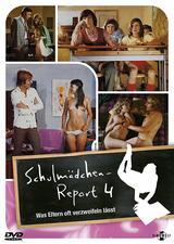 Schulmädchen-Report 4: Was Eltern oft verzweifeln lässt - Poster