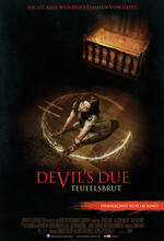 Devil's Due - Teufelsbrut Poster