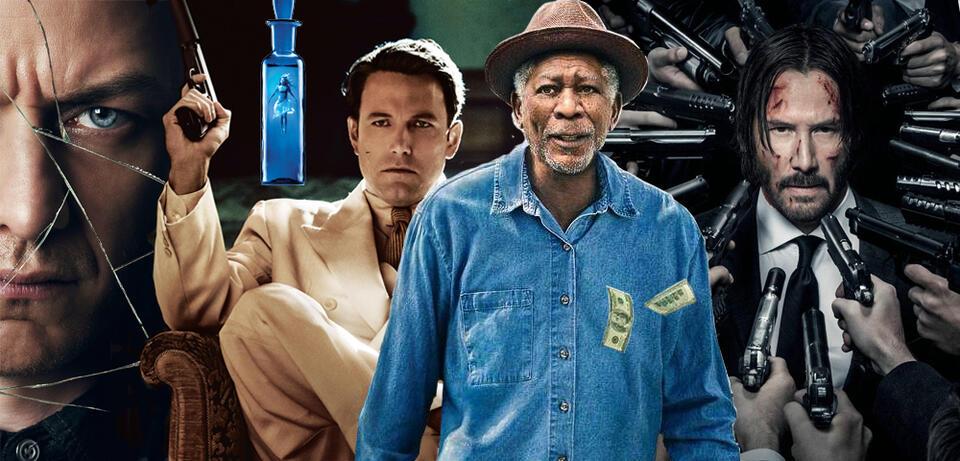 Kommende Krimis und Thriller 2017