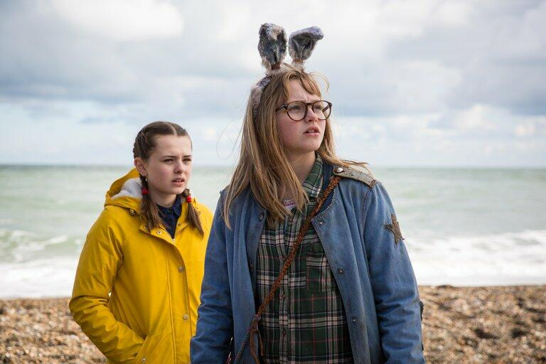 I Kill Giants mit Madison Wolfe und Sydney Wade