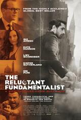 The Reluctant Fundamentalist - Poster