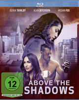 Above the Shadows - Poster