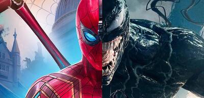 Spider-Man/Venom