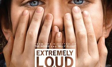 Extrem laut und unglaublich nah US Poster - Bild 1