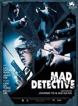 Mad Detective - Poster