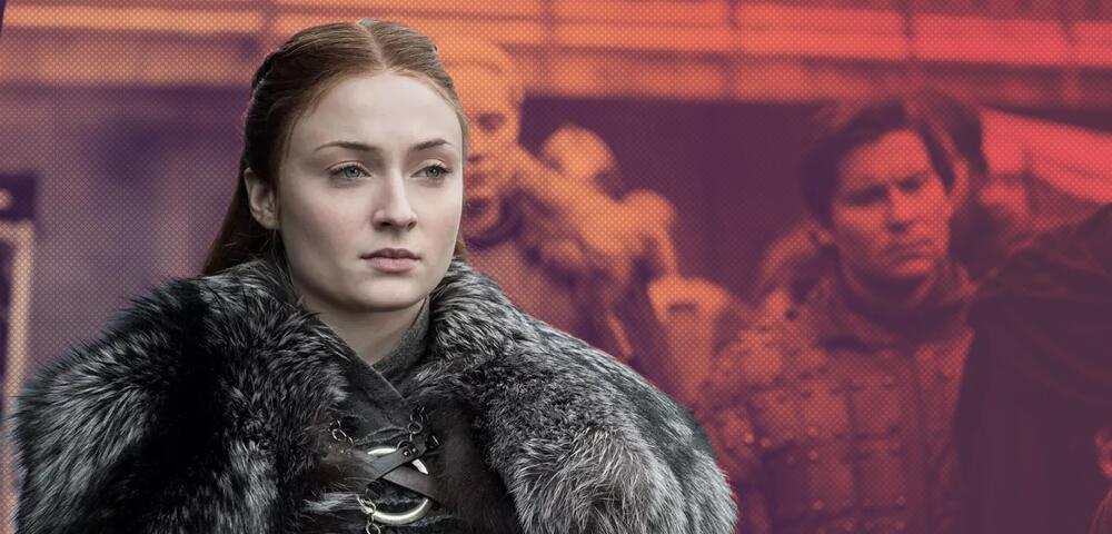 """Game of Thrones: Sansa-Darstellerin findet Remake-Forderung """"respektlos"""""""