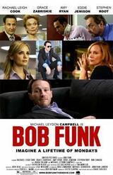Bob Funk - Poster