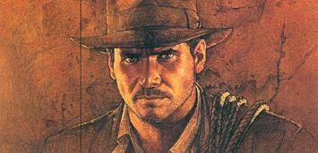 Bild zu:  Indiana Jones