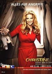 Christine: Perfekt war gestern