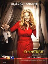 Christine: Perfekt war gestern - Poster