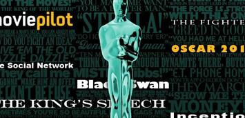 Bild zu:  Der Oscar