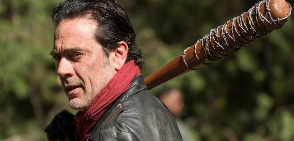 Walking Dead Staffel 7 Bs