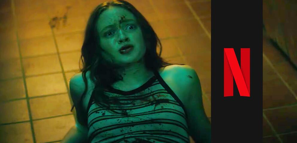 Fear Street Teil 2: Der Start bei Netflix