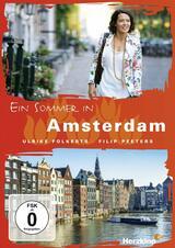 Ein Sommer in Amsterdam - Poster