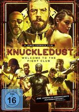 Knuckledust - Poster