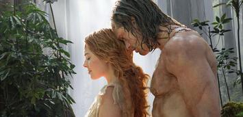 Bild zu:  The Legend of Tarzan