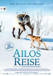 Ailos Reise Poster