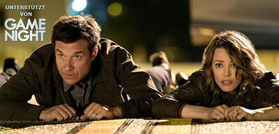 Game Night mit Jason Bateman und Rachel McAdams