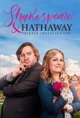 Shakespeare & Hathaway: Private Investigators - Poster