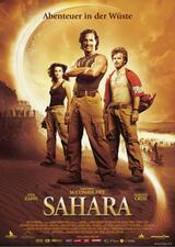 Sahara - Abenteuer in der Wüste - Poster