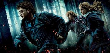Harry Potter müsste bei einer Serie nicht mehr durch die Erzählung sprinten