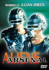 Alien Arsenal - Welt in Gefahr - Poster