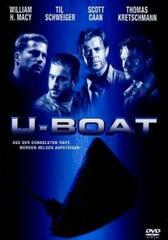 U-Boat: In feindlicher Hand