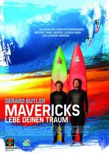 Mavericks - Poster