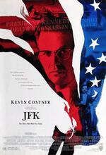 JFK - Tatort Dallas Poster