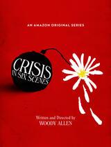 Crisis in Six Scenes - Poster