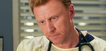 Grey's Anatomy: der kriegsgeschulte Dr. Owen Hunt