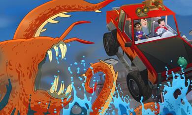 Jack, der Monsterschreck, Jack, der Monsterschreck - Staffel 1 - Bild 2