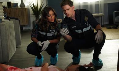 CSI: Vegas, CSI: Vegas - Staffel 1 - Bild 1