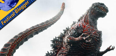 Shin Godzilla auf der Nippon Connection