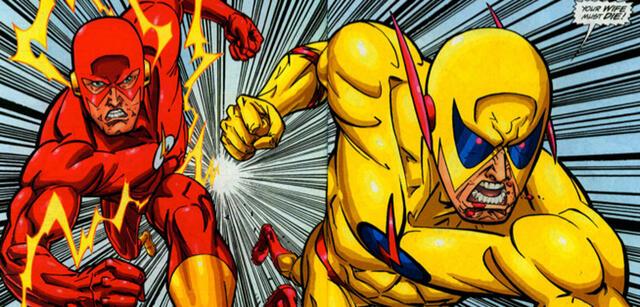 Wer Steckt Unter Der Maske The Flash Tony Todd Als