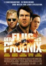 Der Flug des Phoenix - Poster