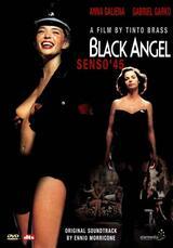 Black Angel - Senso '45 - Poster