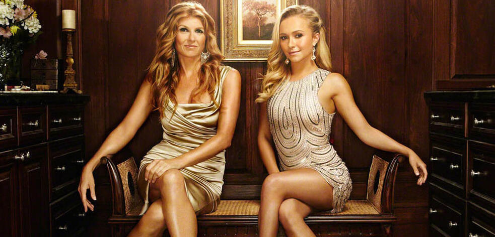 Nashville Staffel 4 Stream