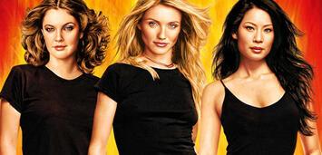 Bild zu:  3 Engel für Charlie (2000)