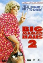 Big Mama's Haus 2 Poster